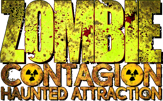 Zombie Contagion Haunted Attraction